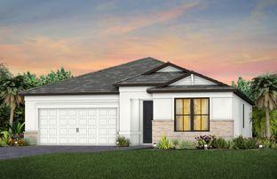 Cedar - Sapphire Point at Lakewood Ranch: Lakewood Ranch, Florida - Pulte Homes