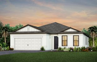 Mystique - Sapphire Point at Lakewood Ranch: Lakewood Ranch, Florida - Pulte Homes