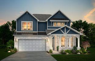 Lochridge - Sterling Ridge: San Antonio, Texas - Pulte Homes