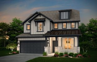 Saddlebrook - Lily Springs: Seguin, Texas - Pulte Homes