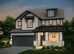 Saddlebrook - Sterling Ridge: San Antonio, Texas - Pulte Homes