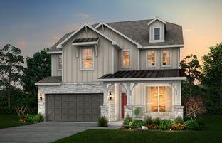 Riverdale - Sterling Ridge: San Antonio, Texas - Pulte Homes