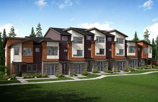 Unit G.2 - 275 Degrees: Bainbridge Island, Washington - Pulte Homes