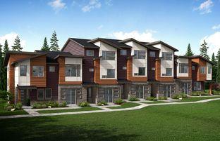 Unit H.1 - 275 Degrees: Bainbridge Island, Washington - Pulte Homes