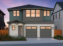 Plan 1 - Borelle at One 90: San Mateo, California - Pulte Homes