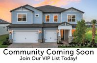 Hawks Reserve by Pulte Homes in Tampa-St. Petersburg Florida