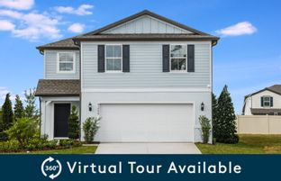 Tybee - Epperson: Wesley Chapel, Florida - Pulte Homes