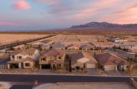 Pinewood at Skye Canyon by Pulte Homes in Las Vegas Nevada