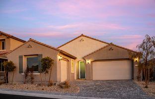 Stella - Pinewood at Skye Canyon: Las Vegas, Nevada - Pulte Homes