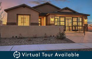 Tifton Walk - Mesa del Sol: Albuquerque, New Mexico - Pulte Homes