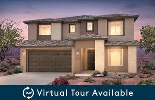 Monza - Mesa del Sol: Albuquerque, New Mexico - Pulte Homes