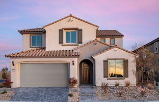 Trento - Pinewood at Skye Canyon: Las Vegas, Nevada - Pulte Homes