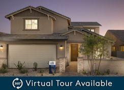 Prato - Stonehaven: Glendale, Arizona - Pulte Homes