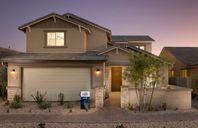 Stonehaven by Pulte Homes in Phoenix-Mesa Arizona