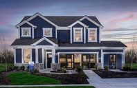Westmoor by Pulte Homes in Indianapolis Indiana