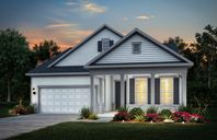 Fordham Park by Pulte Homes in Louisville Kentucky