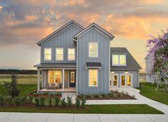 Northridge - Point Hope: Charleston, South Carolina - Pulte Homes