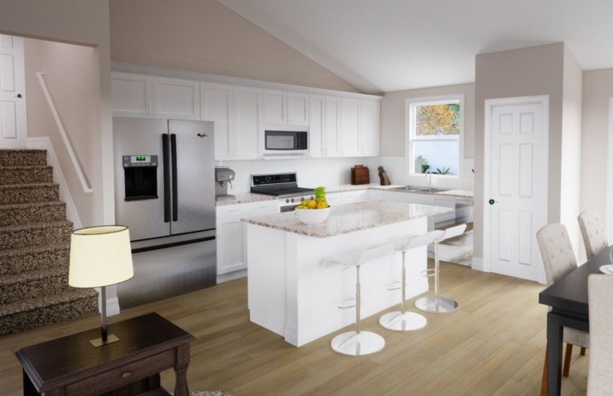 'Interlaken - Inspiration Series' by Pulte Homes - Minnesota - The Twin Cities in Minneapolis-St. Paul