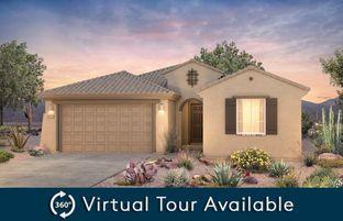 Acerra - Lazy K: Tucson, Arizona - Pulte Homes