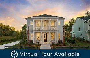 Primrose - Point Hope: Charleston, South Carolina - Pulte Homes