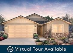 Acerra - Stonehaven: Glendale, Arizona - Pulte Homes
