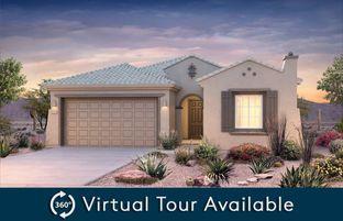 Acerra - Rancho Vistoso: Oro Valley, Arizona - Pulte Homes