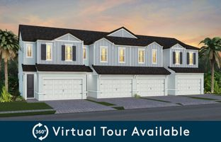 Adirondack - Shoreline: Saint Petersburg, Florida - Pulte Homes