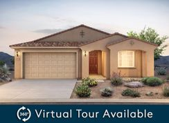 Cosenza - Altitude at Northpointe: Peoria, Arizona - Pulte Homes