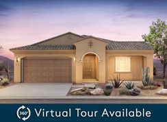 Gardengate - Altitude at Northpointe: Peoria, Arizona - Pulte Homes