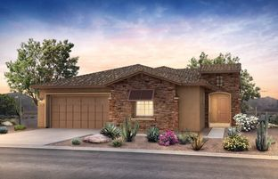 Oakside - Altitude at Northpointe: Peoria, Arizona - Pulte Homes