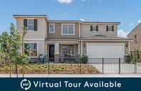 Eagle Vista by Pulte Homes in Riverside-San Bernardino California