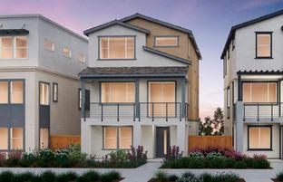 Plan 1 - Breeze at Bay37: Alameda, California - Pulte Homes