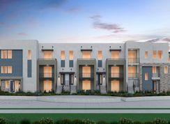 Plan 1 - Compass at Bay37: Alameda, California - Pulte Homes
