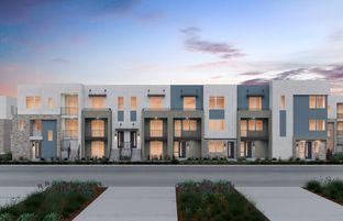 Plan 2 - Compass at Bay37: Alameda, California - Pulte Homes