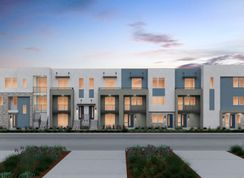 Plan 4 - Compass at Bay37: Alameda, California - Pulte Homes