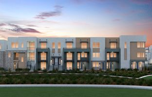 Plan 6 - Compass at Bay37: Alameda, California - Pulte Homes