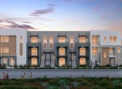 Plan 5 - Compass at Bay37: Alameda, California - Pulte Homes