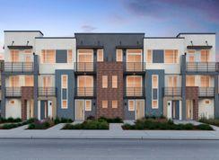 Plan 3C - Lookout at Bay37: Alameda, California - Pulte Homes