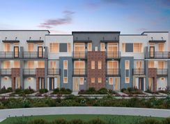 Plan 3A - Lookout at Bay37: Alameda, California - Pulte Homes