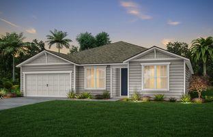 Easley - Bradley Pond: Jacksonville, Florida - Pulte Homes