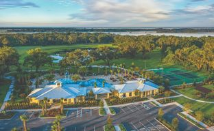 Tohoqua by Pulte Homes in Orlando Florida