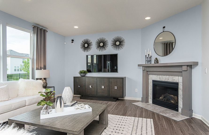 'Shakes Run' by Pulte Homes - Kentucky - The Louisville Area in Louisville