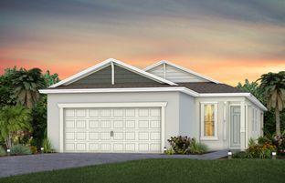 Drayton - Serenoa Lakes: Clermont, Florida - Pulte Homes