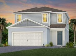 Henley - Serenoa Lakes: Clermont, Florida - Pulte Homes
