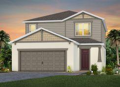 Morris - Serenoa Lakes: Clermont, Florida - Pulte Homes