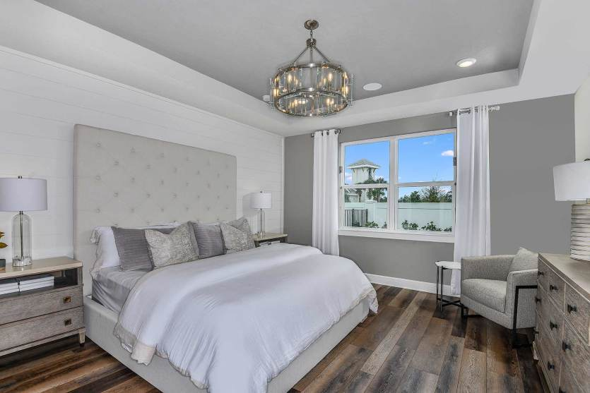 Bedroom featured in the Mystique By Pulte Homes in Orlando, FL
