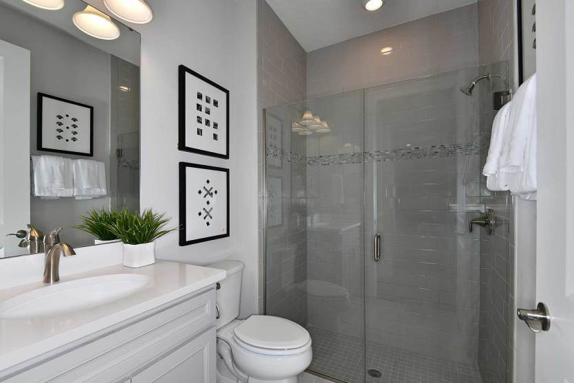 Bathroom featured in the Mystique By Pulte Homes in Orlando, FL