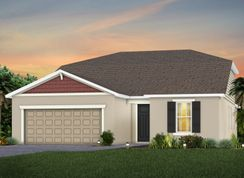 Mystique Grand - Serenoa Lakes: Clermont, Florida - Pulte Homes