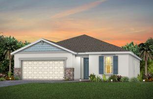 Prosperity - Serenoa Lakes: Clermont, Florida - Pulte Homes