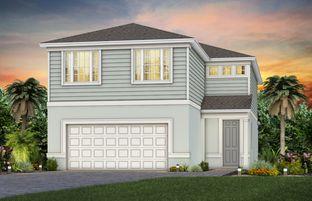 Trailside - Serenoa Lakes: Clermont, Florida - Pulte Homes